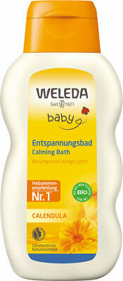 Weleda Calendula Bad (6,75 EUR/100 ml)