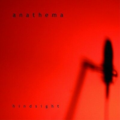 Anathema - Hindsight 2-Lp ☆☆☆Neu/new☆☆☆