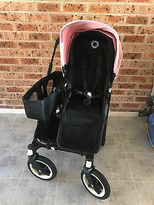 Bugaboo Donkey Mono Stroller - Excellent Condition