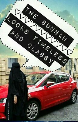 Overhead Jilbab Abaya Khimar Hijab Islamic Jilbab  Dress all in one 2peice Skirt