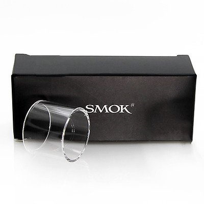 SMOK® TFV8™ X-Baby Brother Replacement Pyrex Glass Tube   UK   100% Authentic