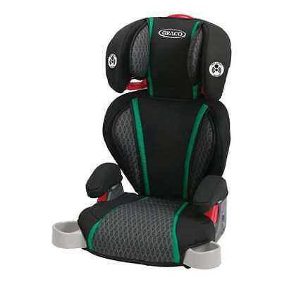 Graco Highback TurboBooster Height Adjustable Car Seat | Open Box