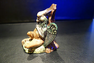 Royal Doulton figurine Alice in Wonderland GRYPHON. Great PRICE!