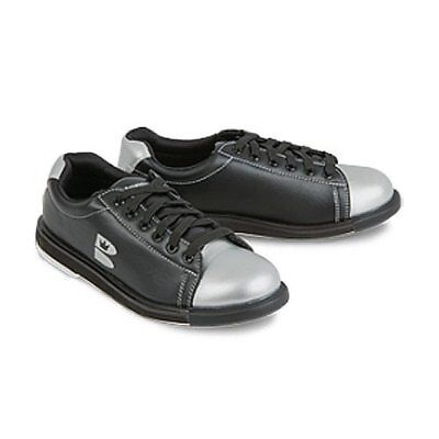 TZone Youth Black/Silver Size 4.5/6