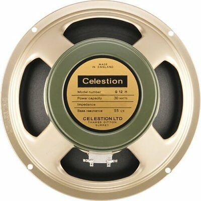 Celestion Heritage G12H (55 Hz) 12'' 30W 16 Ohm <T1281> Made In England