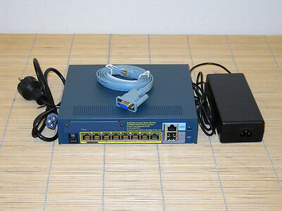 Cisco AIR-WLC2106-K9 Wireless LAN Controller up to six Cisco access points
