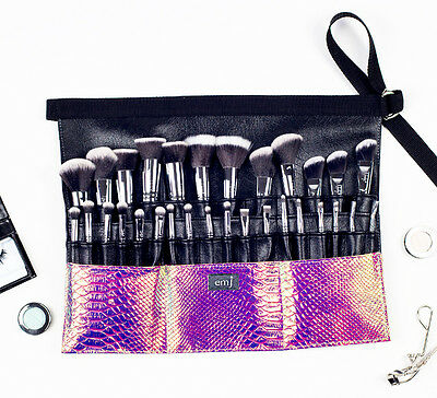 Emj Roxi Make-Up Artist Brush Belt