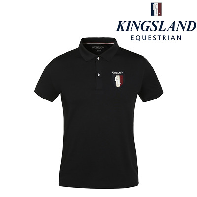 Kingsland Kenny Mens Polo Shirt