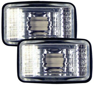 Toyota Mr2 1 -91 Side Light Repeater Indicator Crystal Clear
