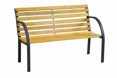 SupaGarden Garden Bench Slat Design