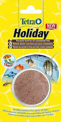 Tetra Min Holiday Food 30g