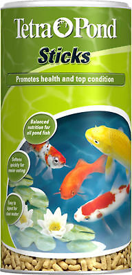 Tetra Pond Sticks 7L (780g)