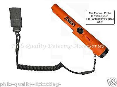 PQDA. Metal Detecting,The Ultimate Lanyard Fits Your Garrett A.T Pro-Pointer.NEW
