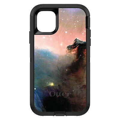 OtterBox Defender for iPhone 7 8 PLUS X XS Max XR Horsehead Nebula Stars