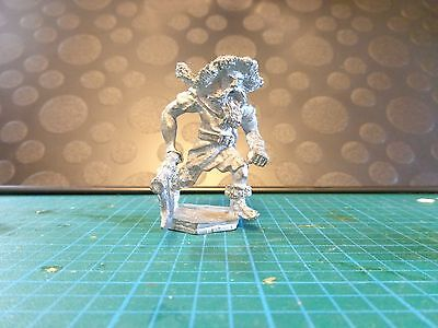Martian Metal DragonSlayers 25's Giant Titan lord 1701 with Axe Very rare