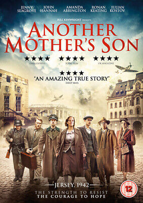 Another Mother's Son DVD (2017) Jenny Seagrove, Menaul (DIR) cert 12 Great Value