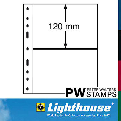 Lighthouse OPTIMA Sheets Size 2S Pack of 10