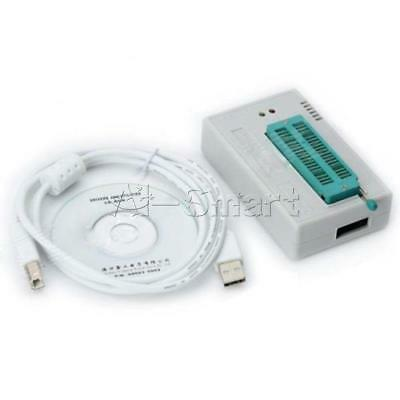 High Speed TL866II Plus Programmer USB EPROM EEPROM FLASH BIOS AVR AL PIC