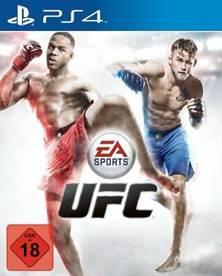 Electronic Arts EA Sports UFC [Edizione: Germania]