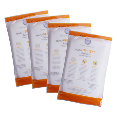 Prince lionheart Ever-Fresh Replacement Pillow - 4 Count
