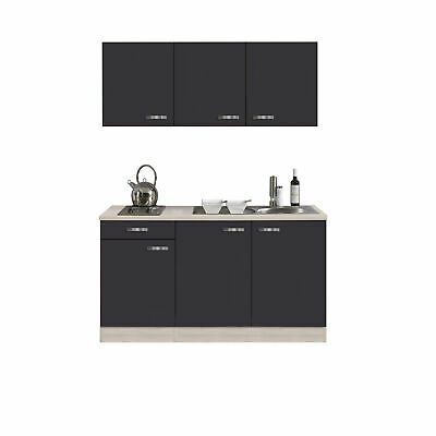 ikea modul k che verde serie komplett mit sp lmaschine gebraucht eur 700 00 picclick de. Black Bedroom Furniture Sets. Home Design Ideas