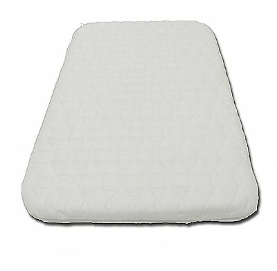 Deluxe Crib Mattress for Chicco Next 2Me Co-Sleeper Bedside Crib Next2Me 83x50x5