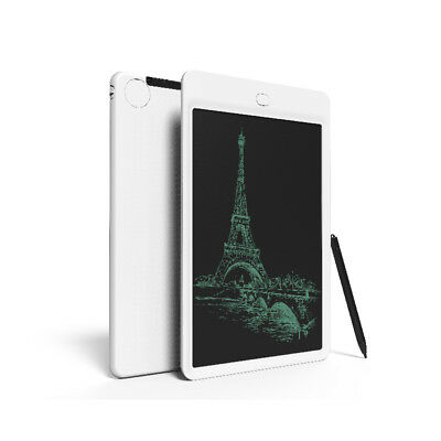 """LCD Writing Tablet 10"""" Writer Handwriting Pads Portable Board ePaper Notepad"""