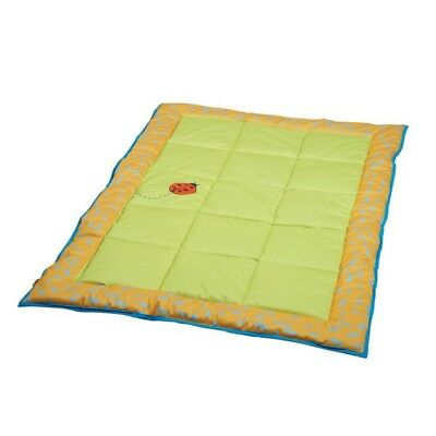 Edushape Double-Sided Baby Mat little kids games toys cute soft hot new