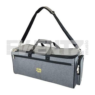 Tom & Will combination trumpet gig bag Grey