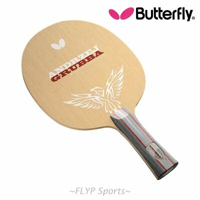 Butterfly Table Tennis Blade Andrzej Grubba FL Ping Pong Racket Bat