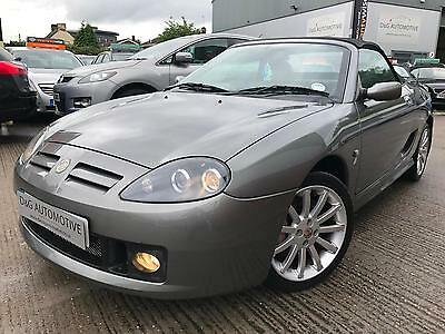 2003/53 MG/ MGF TF 1.8 135 Sprint Limited Edition X-POWER GREY * 45,000 MILES *
