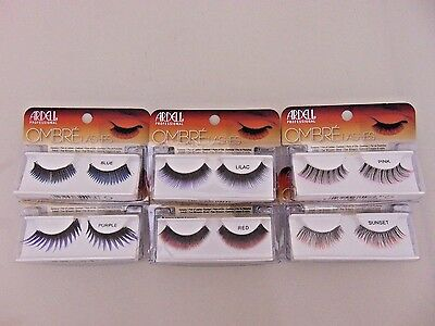Ardell Professional Ombre False Eyelashes - Choose Your Style * NEW *