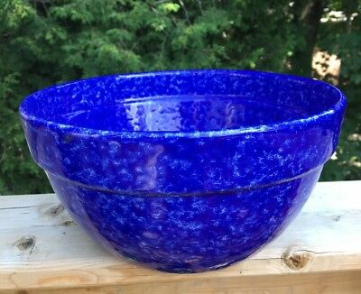 Style-Eyes Mixing Bowl Set By Baum Bros Vintage RARE