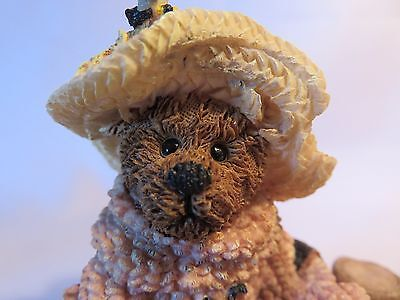 "Boyds Bears & Friends, ""Bailey...Honey Bear"" #2260"