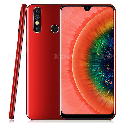 5.5 in Android 9.0 16GB Smartphone 3G Unlocked Cell Phone XGODY Phablet For AT&T