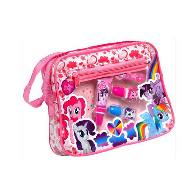 Cartoon My Little Pony Set 6 Piezas