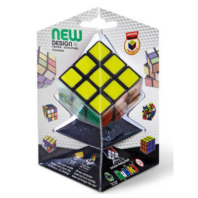 The Original Rubik's Cube With Display Stand Official Size Product Rubiks Rubik