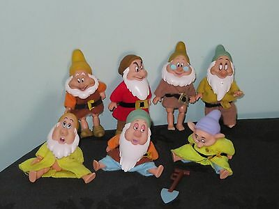 Simba Snow White and the Seven Dwarfs Disney figure collection