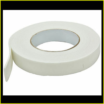Adhesive Double Sided Tapes Foam Roll Framing Boards Mounting Tape