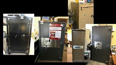 Nice Tann, Meilink, Mosler Safes 5 In All  - Moving & Installation Extra Chage
