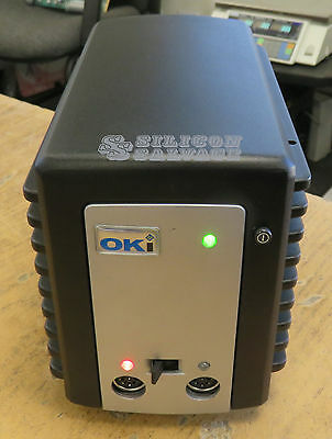 Oki Metcal MFR-PS1K Soldering Power Supply Station