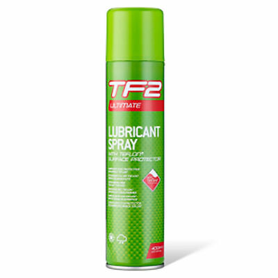 TF2 Ultimate Aerosol Spray with Teflon 400ml