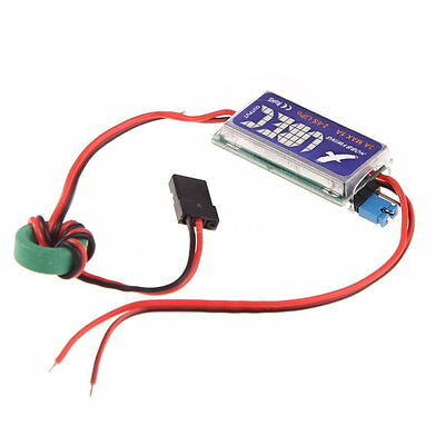 Hobbywing 3A UBEC 5V 6V max 5A Lowest RF Noise BEC S - UK seller