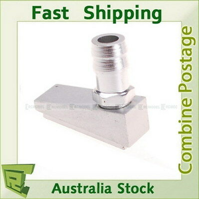FP 521B21 L=20mm W=8mm Water Pickup for Boat Bottom RC Boat parts