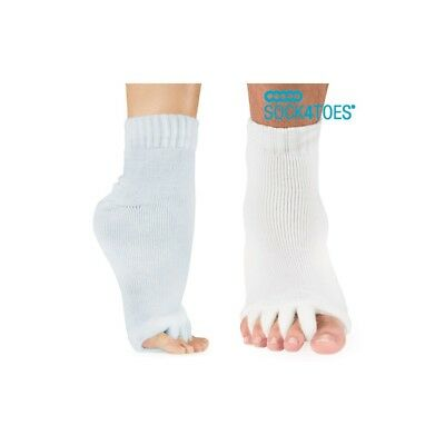 B) Calcetines Relax Sock4Toes