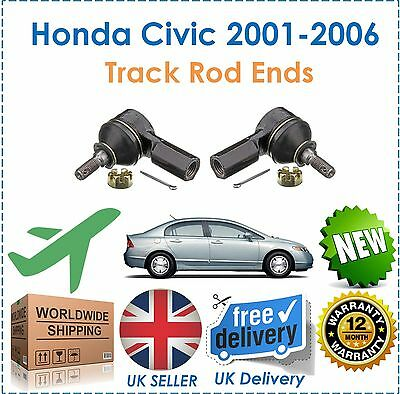 Track Rod End fits HONDA CIVIC EK3 1.5 Right Outer 95 to 01 D15Z6 Joint Tie