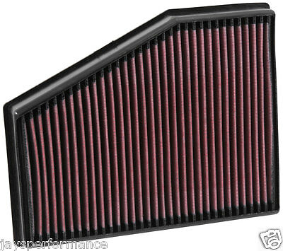 K&n Sports Air Filter To Fit Ibiza (6J) 2.0 Tdi