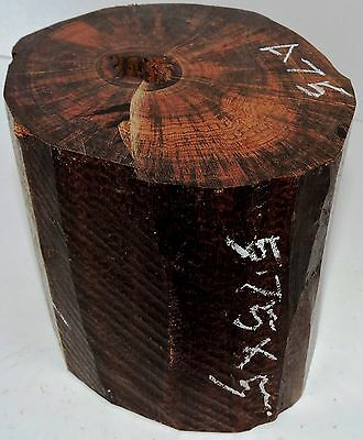 Snakewood Lathe Bowl Blank Turning Wood Woodworking Handles Boxmaking Lumber~A75