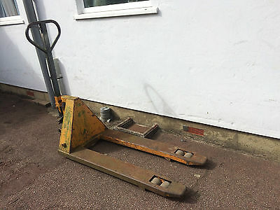 Pallet LIFTER Truck mover loader spares repair parts