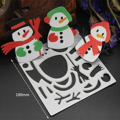 Cutting Dies Stencil For DIY Scrapbooking Photo Album Embossing Paper Card Decor